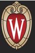 UW-Madison crest.